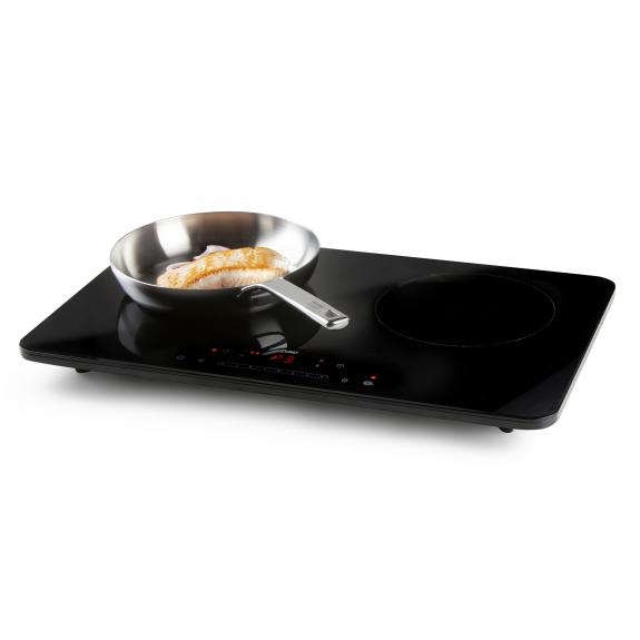 Induction hob 2 burners - DO333IP