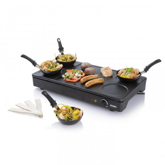 Gourmet-set - DO8712W