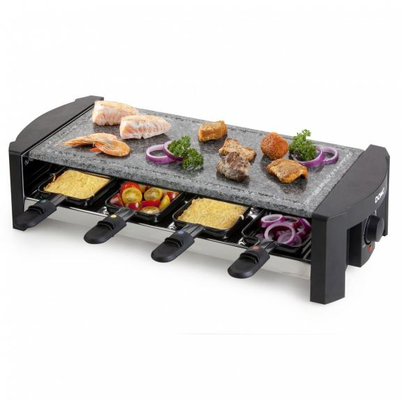 Stone grill-raclette - DO9039G